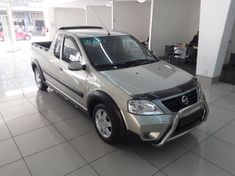 2015 Nissan NP200 1.5 Dci Se Pusc  Free State Bloemfontein_0