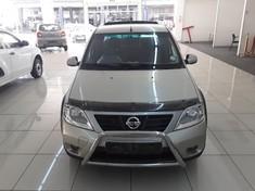 2015 Nissan NP200 1.5 Dci Se Pusc  Free State Bloemfontein_1