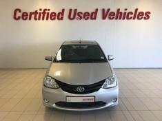 2020 Toyota Etios 1.5 Xi 5dr  Gauteng Centurion_1