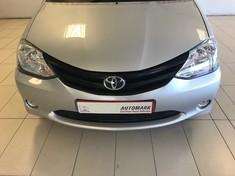2020 Toyota Etios 1.5 Xi 5dr  Gauteng Centurion_3