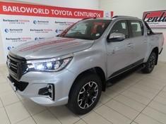 2019 Toyota Hilux 2.8 GD-6 Raider 4X4 Auto Double Cab Bakkie Gauteng Centurion_0