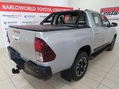 2019 Toyota Hilux 2.8 GD-6 Raider 4X4 Auto Double Cab Bakkie Gauteng Centurion_2