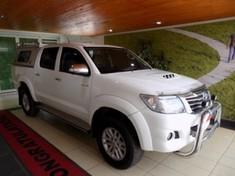 2014 Toyota Hilux 3.0 D-4d Raider 4x4 At Pu Dc  Northern Cape Kuruman_0