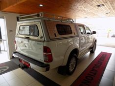 2014 Toyota Hilux 3.0 D-4d Raider 4x4 At Pu Dc  Northern Cape Kuruman_3