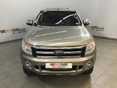 2015 Ford Ranger 3.2tdci Xlt 4x4 Pu Dc  Gauteng Johannesburg_2