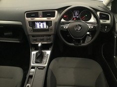 2016 Volkswagen Golf VII 1.4 TSI Comfortline DSG Gauteng Pretoria_1