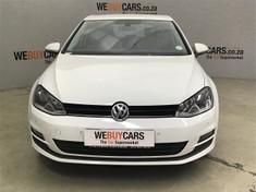 2016 Volkswagen Golf VII 1.4 TSI Comfortline DSG Gauteng Pretoria_2