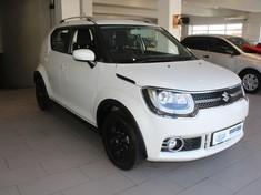 2017 Suzuki Ignis 1.2 GLX Eastern Cape