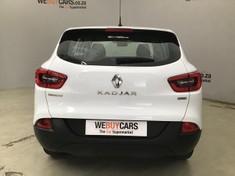 2017 Renault Kadjar 1.2T Expression Gauteng