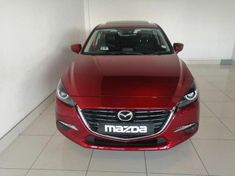 2019 Mazda 3 2.0 Astina Plus Auto 5DR Gauteng Boksburg_2