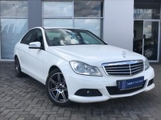 2012 Mercedes-Benz C-Class C180 Be Classic A/t  North West Province