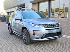 2020 Land Rover Discovery Sport 2.0D SE R-Dynamic (D180) Kwazulu Natal