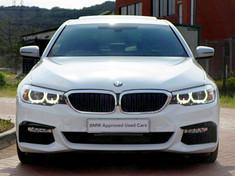 2018 BMW 5 Series 530d M Sport Auto Kwazulu Natal Durban_2