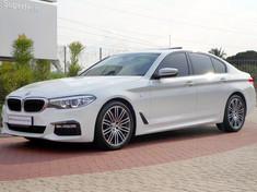 2018 BMW 5 Series 530d M Sport Auto Kwazulu Natal Durban_3