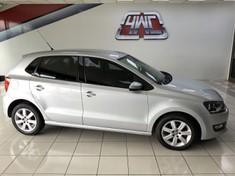 2013 Volkswagen Polo 1.4 Comfortline  Mpumalanga