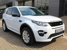 2020 Land Rover Discovery Sport Sport 2.0D HSE (177KW) Kwazulu Natal