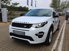 2020 Land Rover Discovery Sport Sport 2.0D HSE 177KW Kwazulu Natal Pietermaritzburg_4