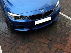 2014 BMW 4 Series 428i Gran Coupe M Sport Auto Gauteng Pretoria_1