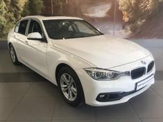 2019 BMW 3 Series 318i Auto Gauteng