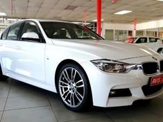 2018 BMW 3 Series 318i M Sport Auto Western Cape