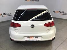 2013 Volkswagen Golf Vii 1.4 Tsi Comfortline  Gauteng Johannesburg_0