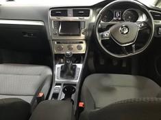 2013 Volkswagen Golf Vii 1.4 Tsi Comfortline  Gauteng Johannesburg_1