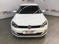 2013 Volkswagen Golf Vii 1.4 Tsi Comfortline  Gauteng Johannesburg_2