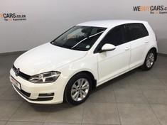 2013 Volkswagen Golf Vii 1.4 Tsi Comfortline  Gauteng Johannesburg_3