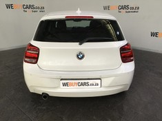 2014 BMW 1 Series 116i 5dr f20  Western Cape Cape Town_0