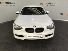 2014 BMW 1 Series 116i 5dr f20  Western Cape Cape Town_3