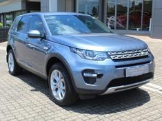 2020 Land Rover Discovery Sport Sport 2.0D HSE (177KW) Kwazulu Natal