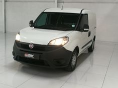 2016 Fiat Doblo Cargo 1.4 FC PV Gauteng Johannesburg_2