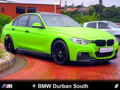 2018 BMW 3 Series 320i M Sport Auto Kwazulu Natal Durban_1