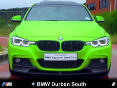 2018 BMW 3 Series 320i M Sport Auto Kwazulu Natal Durban_2