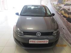2011 Volkswagen Polo 1.4 Trendline 5dr  Gauteng Magalieskruin_1