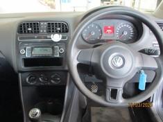 2011 Volkswagen Polo 1.4 Trendline 5dr  Gauteng Magalieskruin_2