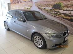 2011 BMW 3 Series 320i A/t (e90)  Gauteng