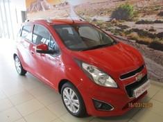2017 Chevrolet Spark 1.2 Ls 5dr  Gauteng Magalieskruin_0