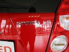 2017 Chevrolet Spark 1.2 Ls 5dr  Gauteng Magalieskruin_1