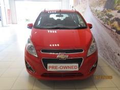 2017 Chevrolet Spark 1.2 Ls 5dr  Gauteng Magalieskruin_3