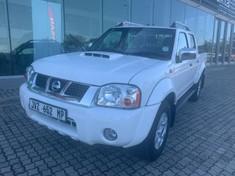 2019 Nissan NP300 Hardbody 2.5 TDi 4X4 Double Cab Bakkie Mpumalanga
