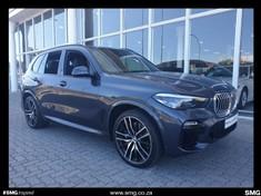 2019 BMW X5 xDRIVE30d M-Sport Auto Western Cape