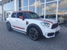 2018 MINI Cooper JCW Countryman ALL4 Auto Western Cape Tygervalley_1