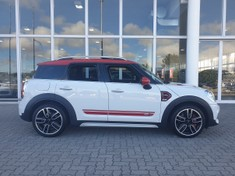 2018 MINI Cooper JCW Countryman ALL4 Auto Western Cape Tygervalley_2