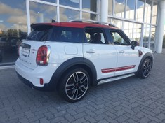 2018 MINI Cooper JCW Countryman ALL4 Auto Western Cape Tygervalley_3