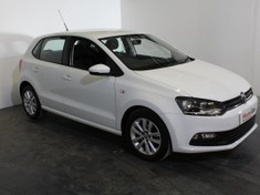 2019 Volkswagen Polo Vivo 1.4 Comfortline 5-Door Eastern Cape
