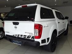 2020 Nissan Navara 2.3D Stealth 4X4 Auto Double Cab Bakkie Free State Bloemfontein_3