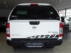 2020 Nissan Navara 2.3D Stealth 4X4 Auto Double Cab Bakkie Free State Bloemfontein_4