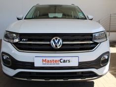 2019 Volkswagen T-Cross 1.0 Comfortline DSG Northern Cape
