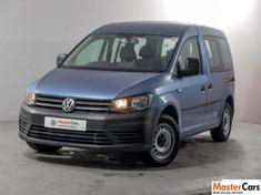 2019 Volkswagen Caddy Caddy4 Crewbus 1.6i (7-Seat) Western Cape